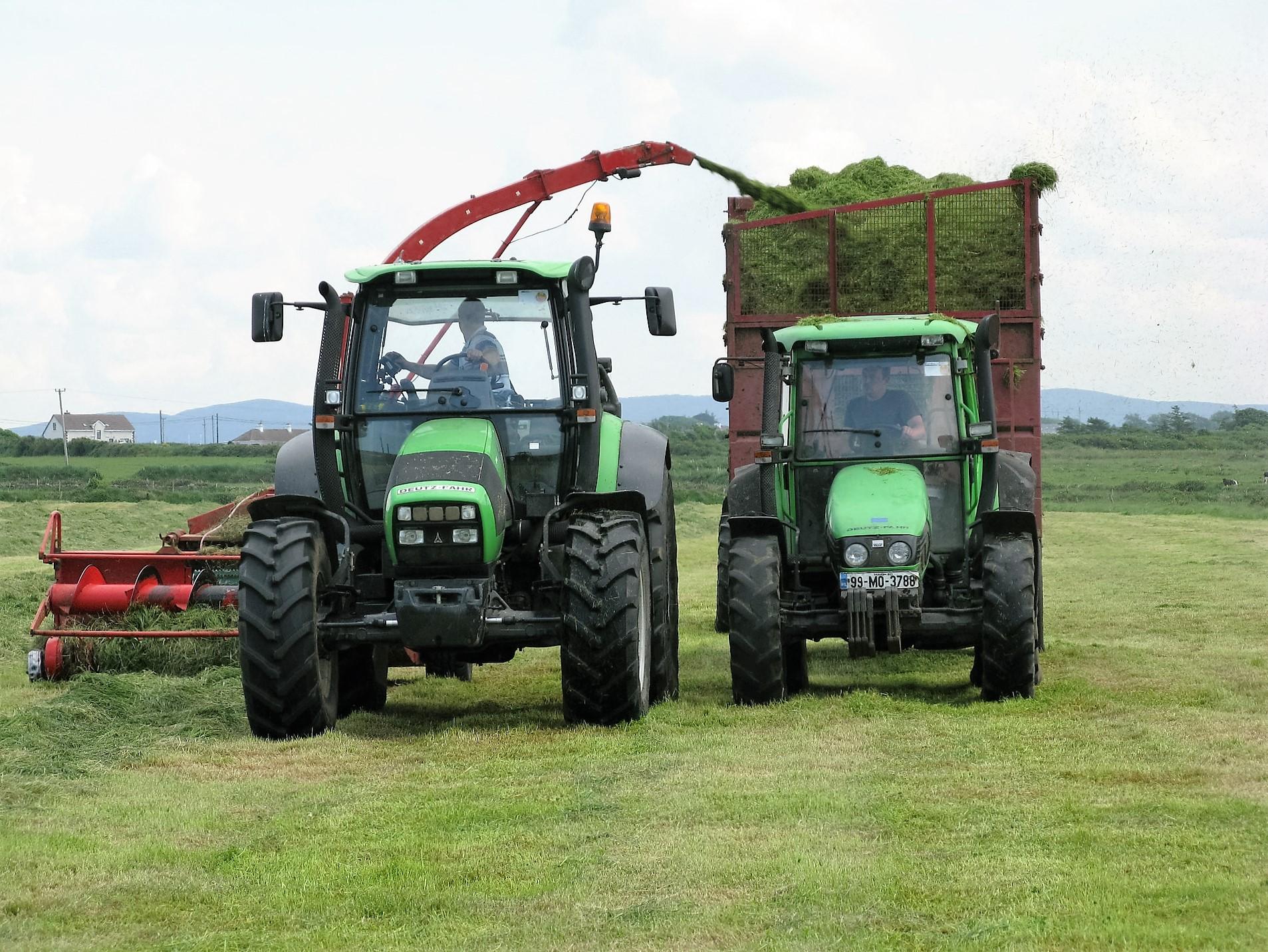Landbouwfolie en toebehoren