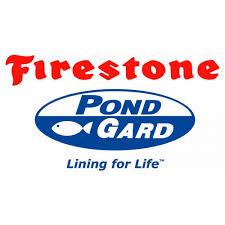 vijverfolie EPDM Firestone 1,02 mm