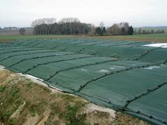 landbouwfolie Hermetix